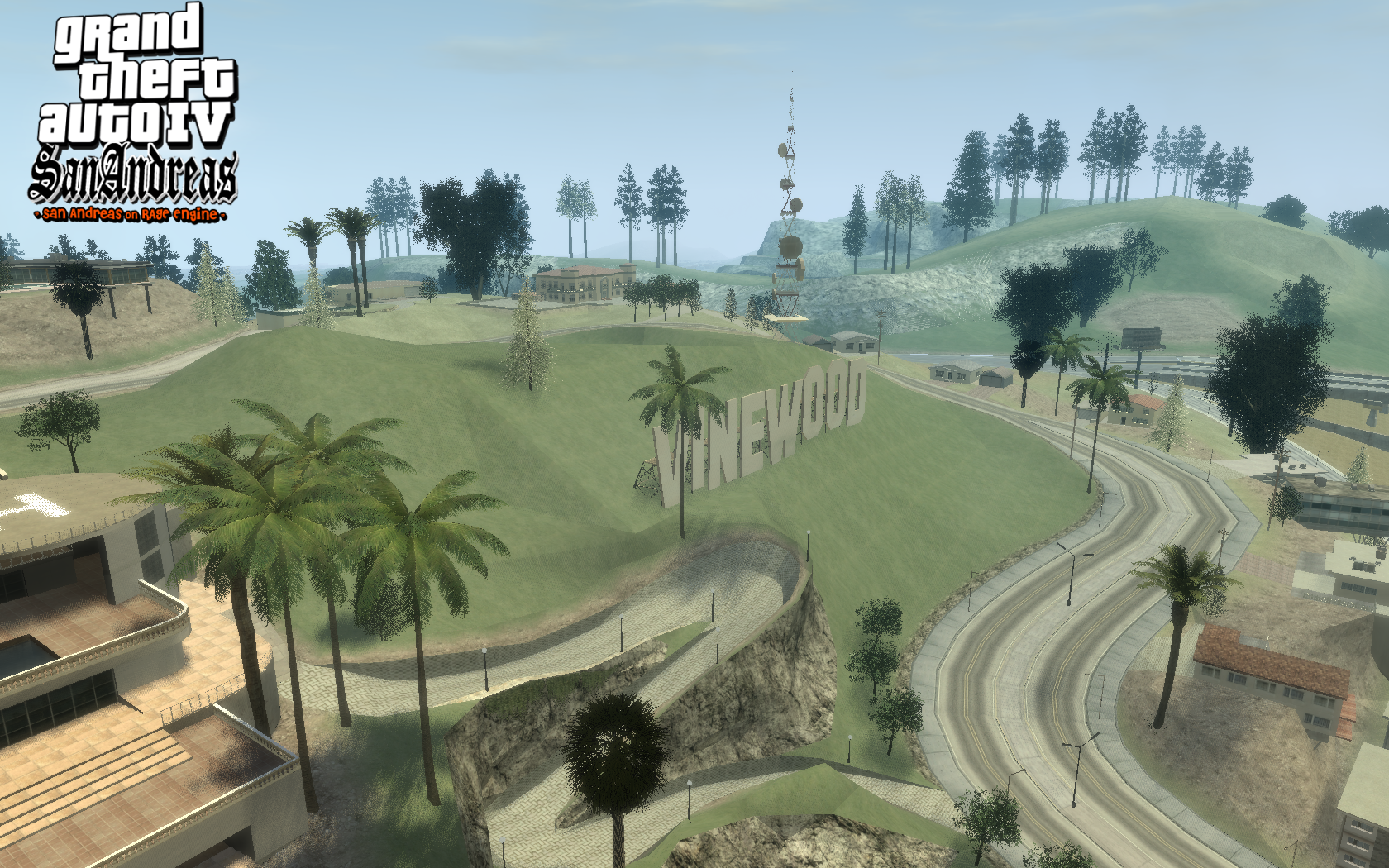 onQ World: Grand Theft Auto IV: San Andreas mod info & download